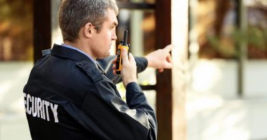 Óriási gond a magyar biztonsági őröknél – ezt találta a hatóság