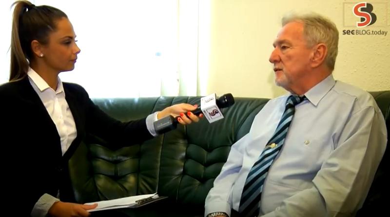 Interjú Dr. Pongor Sándorral és Dr. Fialka Györggyel