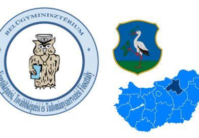 BM-VTTF egyes rendészeti feladatokat ellátó személyek 16 órás kiegészítő képzése
